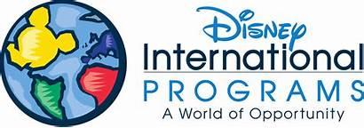 Disney Program International Walt Company Programs College