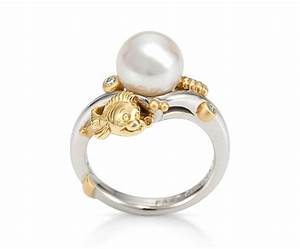 the little mermaid engagement ring how awesome is that With disney wedding engagement rings