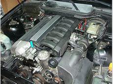 BMW E36 3Series Camshaft Position Sensor Replacement