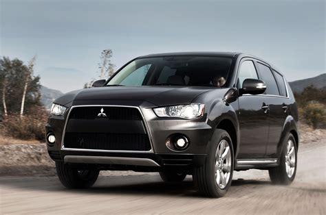 2010 Mitsubishi Outlander Gt Pictures