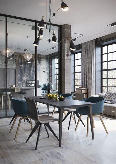how to decorate industrial style 25 best ideas about loft design on loft loft