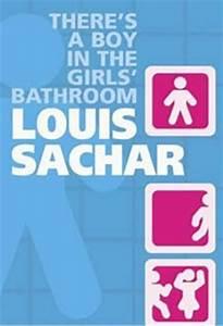 Matt39n39john39s reading diary for Girls in bathroom with boys
