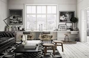 Living ložnice