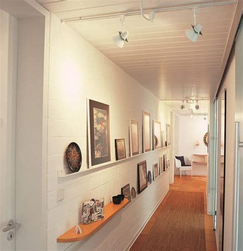 Ideen Gestaltung Langer Flur by Die 10 Besten Einrichtungsideen F 252 R Einen Schmalen Flur