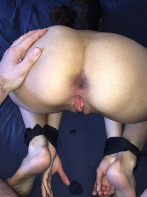 Bent Over And Restrained Porn Pic Eporner