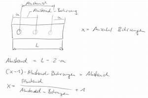 Anzahl Von Möglichkeiten Berechnen : autodesk inventor faq bohrungen in reihe setzen und dabei die anzahl der bohrungen berechnen ~ Themetempest.com Abrechnung