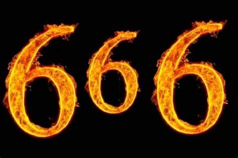 Arti 823 bahasa gaul : Ternyata Ini Dia Alasan Kenapa Angka 666 Sering Dikaitkan ...