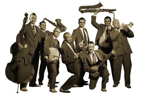 sicily swing jumpin up swing band sicilia palermo