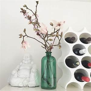 Deko Für Wohnzimmer : deko vasen f r wohnzimmer ~ Michelbontemps.com Haus und Dekorationen