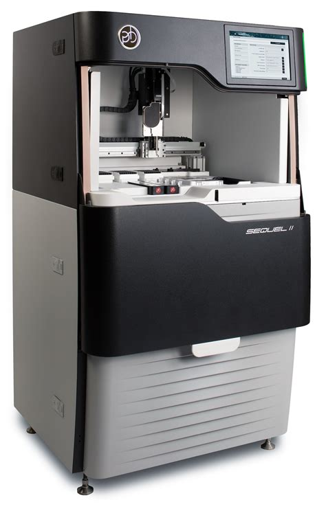 PacBio Sequencing   Genomics & Cell Characterization Core ...