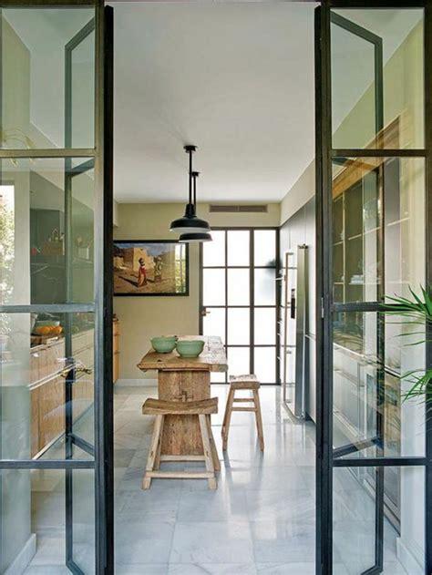 offene küche wohnzimmer abtrennen 1001 ideen zum thema offene k 252 che trennen