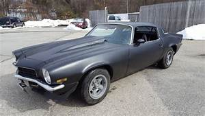 1976 Chevy Camaro 454 V8 Automatic With 1971 Body Posi Rear End Dual Exhaust For Sale  Photos