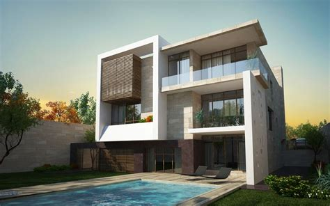 Top 10 Houses Of This Week 27062015 Architecture Design Beautiful Sketchup Home Design