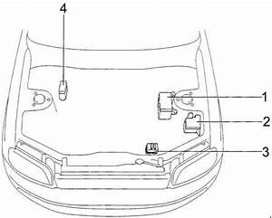 1997 Toyota Rav4 Fuse Box Diagram  Toyota  Vehicle Wiring