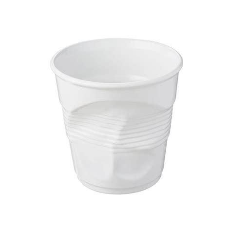 acheter pot 224 ustensiles design original moderne d 233 co cuisine porcelaine blanc froiss 233 s