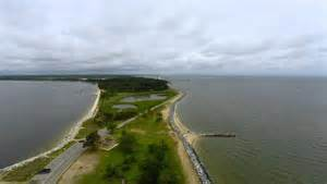 Point Lookout State Park Maryland