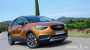 Avis Opel Crossland X : opel crossland prix opel crossland x les tarifs et prix ~ Medecine-chirurgie-esthetiques.com Avis de Voitures