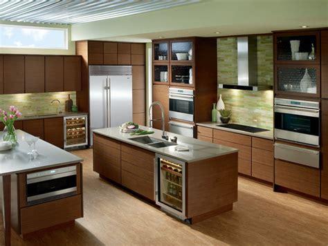 Subzero & Wolf Kitchens  Contemporary  Kitchen Los