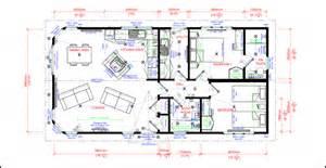 Bedroom Retirement House Plans Gallery