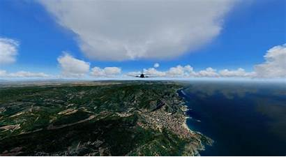 Scenery Spain Fsx 3d Environment Realworld