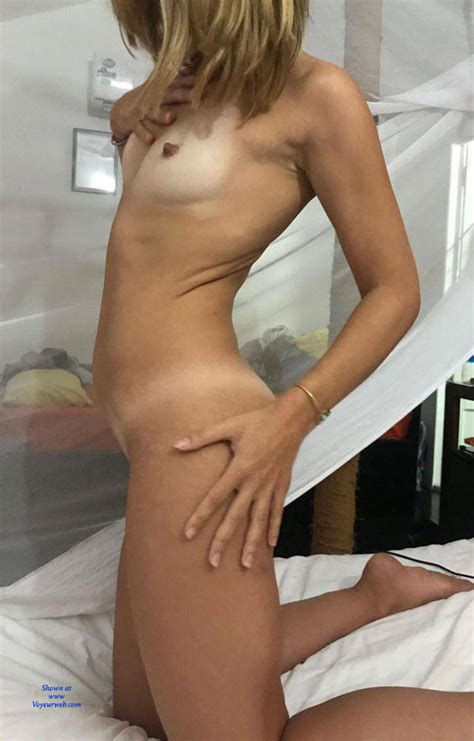 My Hot Wife Showing Off Her Beautiful Tan Line November
