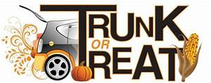 The Scoop About Trunk or Treat – Messiah Lutheran Church
