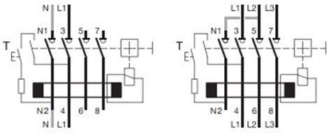 hager cd480u rccb four pole 80a 30ma rcd residual current