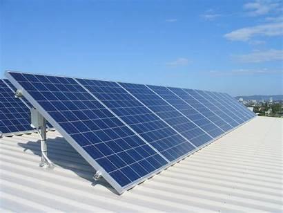 Solar Energy Panels Wallpapers Wallpaperaccess