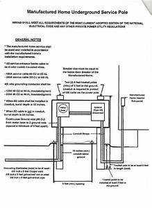 Oakwood Mobile Homes Double Wide Wiring Diagram  Double
