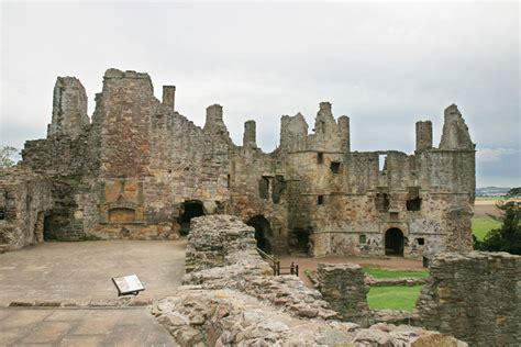 kitchen island buffet dirleton castle castle in dirleton east lothian
