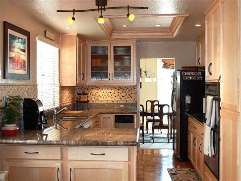 hgtv kitchen makeover before and after kitchen makeovers from rate my space diy 1625