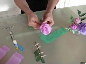 Comment Faire Des Roses En Papier : fabriquer recherche de cours conseils trucs et astuces gratuits en video sur fabriquer ~ Melissatoandfro.com Idées de Décoration