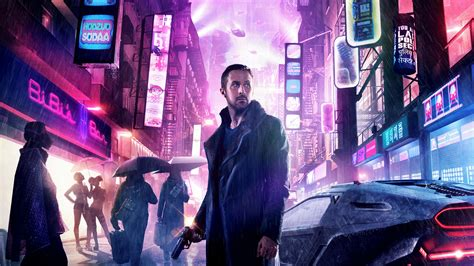 blade runner   backdrops