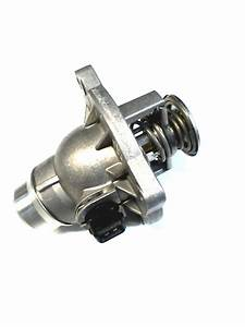 Bmw Alpina V8 Thermostat With Characteristics Control