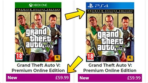 grand theft auto  premium  edition official