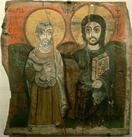 Middle Ages Christian Art Paintings