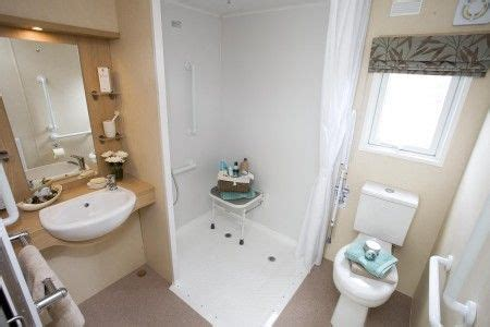modern mobile home remodeling idea wheelchair accessible bathroom mobile home makeovers