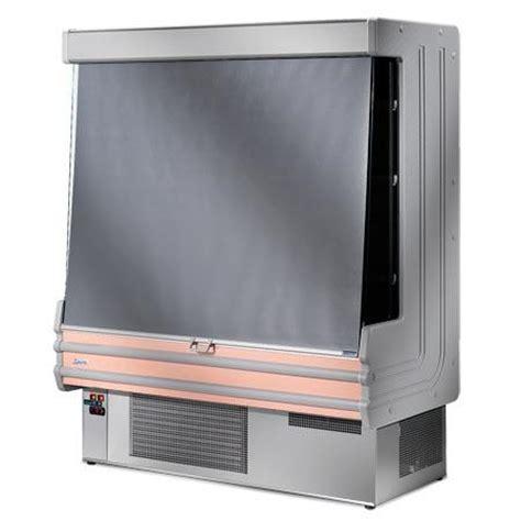 chambre froide bof vitrine réfrigérée danny bof version b longueur 1m80