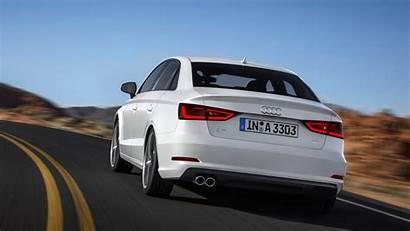 A3 Audi Sedan India Background