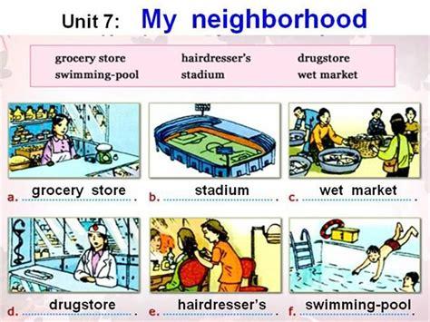 image result   neighbourhood worksheets  kids