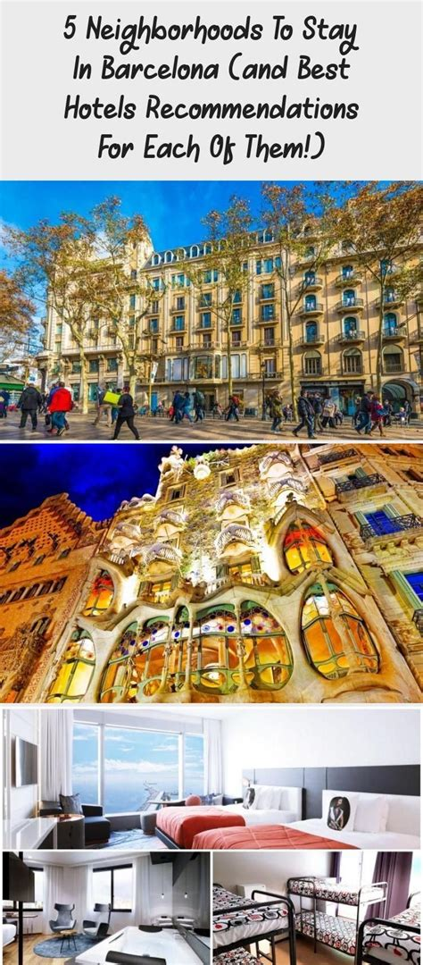 Barcelona | Spain | Things To Do In | Photography | Food ...
