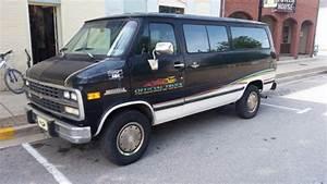 1993 Chevrolet G30 Van Indianapolis 500 1 Ton G10 G20 G30