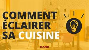 comment eclairer sa cuisine kare click With comment eclairer sa cuisine