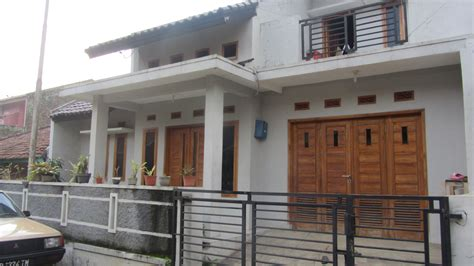 rumah dijual  bandung utara pemilik langsung rumah oliv