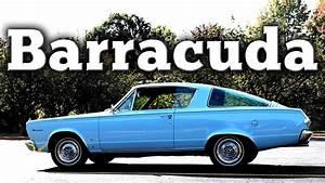Regular Car Reviews  1966 Plymouth Barracuda