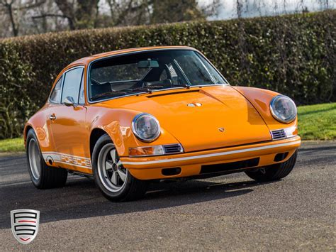 porsche 911 st used porsche 911 st evocation 1988 paul stephens