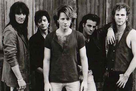 Reasons Bon Jovi Should The Rock Roll Hall Fame