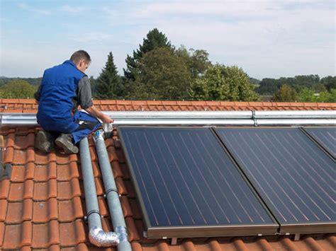 kosten f 252 r eine warmwasser solar anlage