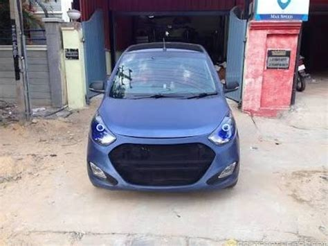 Modified Motor Grand by 10 Best Modified Hyundai Grand I10 Cars