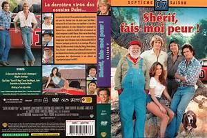 Shérif Fais Moi Peur : jaquette dvd de sherif fais moi peur saison 7 coffret cin ma passion ~ Maxctalentgroup.com Avis de Voitures